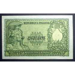 50 Lire 1951