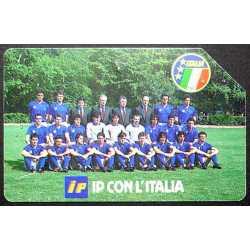 Pubblica Figurata Italia 90