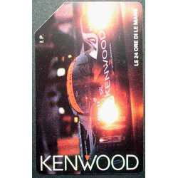 Pubblica Figurata Kenwood