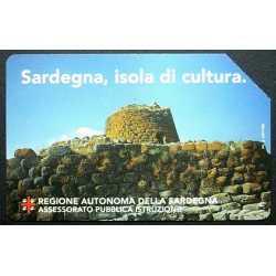 Pubblica Figurata Sardegna